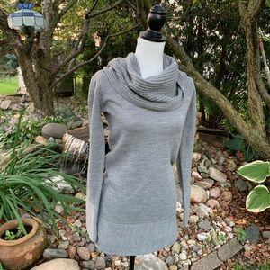 H&M cowl neck sweater
